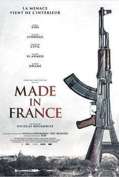 Made in France (2014)