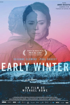 Early Winter (2015)