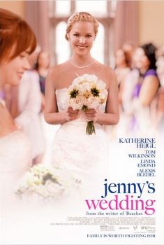 Jenny's Wedding (2014)