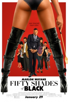 Fifty Shades of Black (2016)