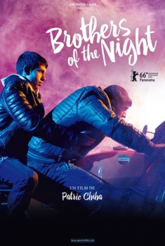Brothers of the Night (2017)