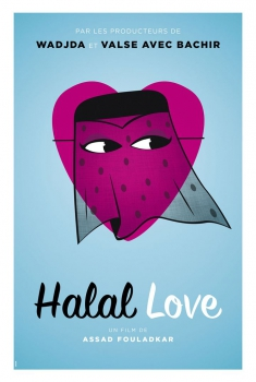 Halal Love (and Sex) (2016)