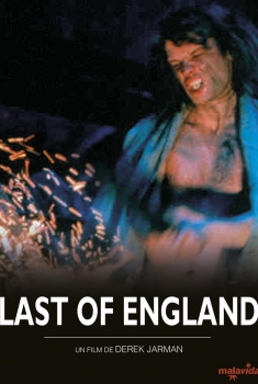The Last of england (2017)
