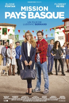 Mission Pays Basque (2017)