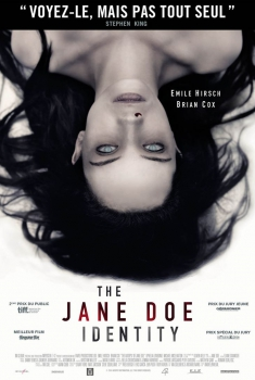 The Jane Doe Identity (2017)