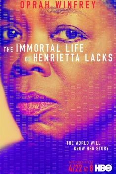 The Immortal Life of Henrietta Lacks (2016)