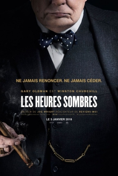 Les heures sombres (2018)