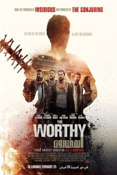 The Worthy (2017)