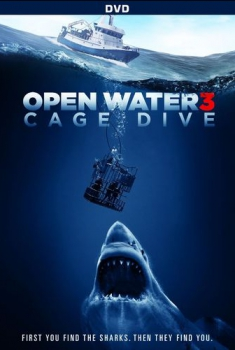 Open Water 3: Cage Dive (2018)