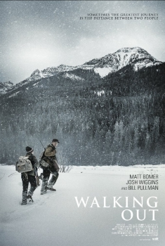 Walking Out (2018)